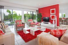 Bella sala de estar