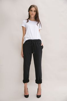 calça pijama preta - Pesquisa Google