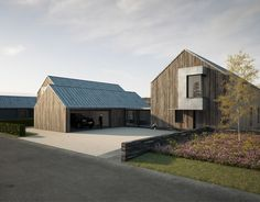 Malcolm Fraser Architects :: Athron Hill