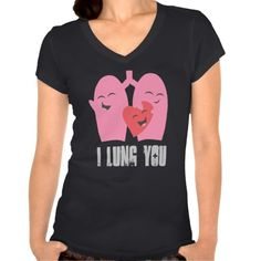 Respiratory Therapist I Lung You Shirt Lungs RT T Shirt, Hoodie Sweatshirt