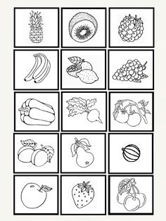 Bingo, Playing Cards, Memories, Activities, Communication, Fruit, Board, Plants, Ideas