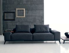 METROPOLI: extremely comfortable, with different size backs toensure the right level of comfort no matter where you decide to sit. http://shop.classicdesignitalia.com/en/cdi-collection-metropoli-31975