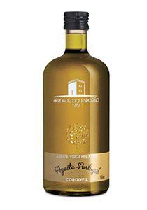 Uno de mis aceites preferidos es del Alentejo, Portugal. Azeite Cordovil Virgem Extra