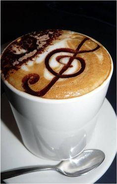 Coffee + Music