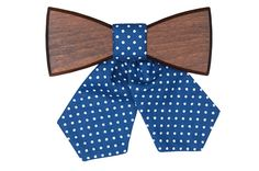 A wooden bow tie can be worn on any occasion and in any way you like. Let's follow fashion magazines and be inspired, but always stay original.