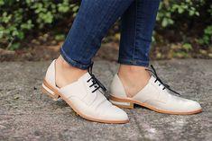 FREDA SALVADOR Oxford Shoes Spring 2014 | ob-sessed.