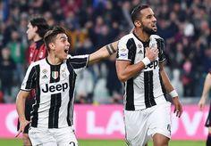 Juventus-Milan (ANSA)