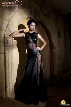 Hassan Mazeh 2014 SpringCollection