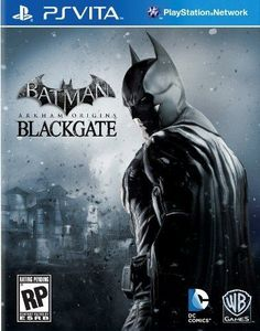 Download BATMAN: ARKHAM ORIGINS BLACKGATE Ps Vita Free Fresh off the press we have Batman: Arkham Origins, developed by WB Games Montreal. Arkham Origins is set several years prior to the two previous Arkham games, allowing the player to assume control over a younger, rawer, Batman. psvitagamesfull.com