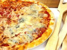 Las mejores 15 variedades de pizzas. Pavesi