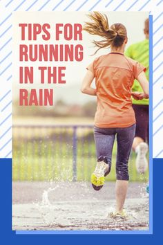 Running in the rain doesn't have to be a miserable experience. Here are tips for the best running rain jacket, shoes and tips to make it more enjoyable. Running Shorts Outfit, Best Running Shorts, Running Gear, Running Workouts, Running Training, Running Women, Yoga Workouts, Running Shoes, Exercises