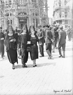 Jueves Santo, 1930.