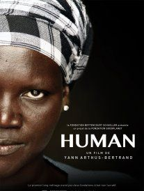 """Human"", de Yann Arthus Bertrand"