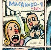 Macanudo T.4,  Liniers