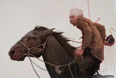 Etam Cru - Review of our last show at Thinkspace Gallery, Los...