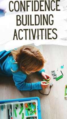 Home confident building activities Parenting Advice, Kids And Parenting, Resilience In Children, Confidence Building Activities, Toy Organization, Kids Health, Child Safety, Raising Kids, Child Development