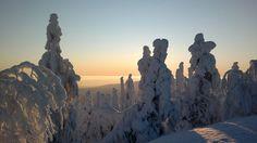 Iso-Syöte, Lapland, Finland. Photo:  Iso-Syöte / Ari Kilpiö