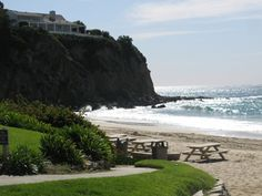 Emerald Bay in Laguna Beach, THIS is where we'll move! eeekkk so excited
