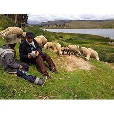 Até os confins... Bolívia