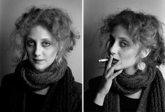 Carol Kane. Love the expression and lighting.