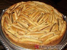 Η μηλόπιτα της υγείας Apple Recipes, Healthy Recipes, Apple Deserts, Apple Chips, Greek Recipes, Cooking Time, Caramel, Yummy Food, Sweets