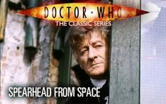 Doctor Who Serie Clásica: Doctor Who 051: Spearhead from Space - Subtitulado...