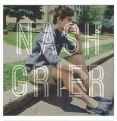 Nash Grier ☺