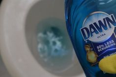 Dawn Household And Cleaning Tips - Home Cleaning Hacks Borax Cleaning, Diy Home Cleaning, Bathroom Cleaning Hacks, Household Cleaning Tips, Deep Cleaning Tips, Cleaning Recipes, House Cleaning Tips, Diy Cleaning Products, Cleaning Stove