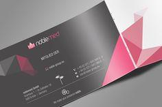 Marketing kit, offer, brochure, booklet on Behance