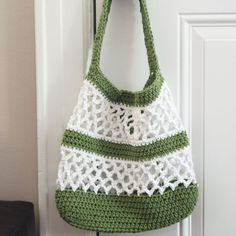 This adorable tote is great for those quick market runs or other fun summer activities. It's also small enough for kids to use , thanks so xox ☆ ★ https://www.pinterest.com/peacefuldoves/