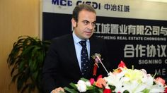 Francisco Martínez Cosentino, Gabriel Escarrer (Meliá) e Iniesta, nuevos embajadores de la Marca España