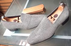 Behold: The Most Expensive Pair of Men's Shoes in the World: The Daily Details: Blog : Details
