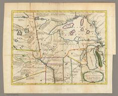 Old Maps Online #resource