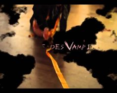 Para relembrar: confiram teaser de Théâtre des Vampires: Cuprum (2012). Via https://www.youtube.com/channel/UCcx0Rjv7oDCbxyo2y23zY9g.