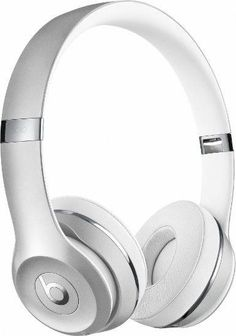 ad79db67ebe Beats by Dr. Dre - Beats Solo3 Wireless Headphones - Rose Gold - Angle |  21st Birthday Wishlist | Headphones, Wireless headphones, In ear headphones