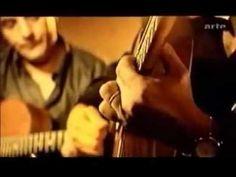 Romane - Danube - Hot Jazz Manouche