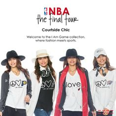Meet the NBA I Am Game collection! Support your favorite final four team! #peaceloveworld #miamiheat #miami #indianapacers #sanantoniospurs #okcthunder #miavsind #nbaplayoffs