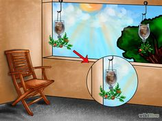 Imagen titulada Grow Tomatoes Upside Down Step 7