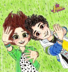 Luna y Ramiro