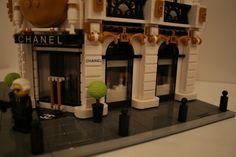 LEGO Ideas - Chanel Store