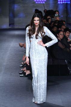 Rohit Gandhi and Rahul Khanna | Amazon India Fashion Week Spring/Summer 2016 #Indiancouture #PM