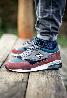 New Balance 1500RG #style #menstyle #mensfashion #sneakers #newbalance #1500RG #baskets