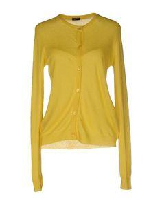 JIL SANDER Cardigan. #jilsander #cloth #dress #top #skirt #pant #coat #jacket #jecket #beachwear #