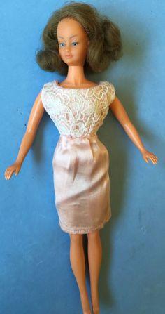 RARE Poupee Mannequin Mily de Gege Paris Barbie Doll Clone Original Fashion | eBay