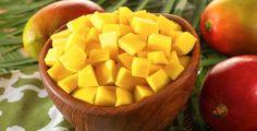Jak szybko i praktycznie obrać mango