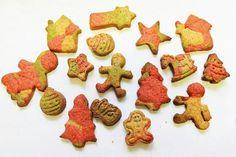 Fahéjas, vajas keksz, cukormentes és teljes kiőrlésű lisztből Gingerbread Cookies, Christmas, Recipes, Food, Cakes, Gingerbread Cupcakes, Xmas, Cake Makers, Recipies