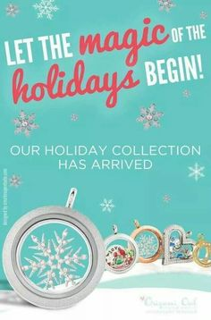 Holidays are slowly approaching....time to get the gift giving list together. Make someone happy......make yourself happy!! www.katrinabeverly.origamiowl.com