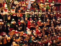 Weihnachtsmarkt nuernberg Weihnachtsschmuck szép karácsonyi piacok weihnachtsstimmung