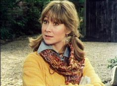 There are two things to be said initially about Felicity Kendal. One – my dad fancied her when she played Barbara in The Good Life. English Actresses, British Actresses, Actors & Actresses, British Sitcoms, British Comedy, Felicity Kendal, Celebrities In Stockings, Ensemble Cast, Head & Shoulders