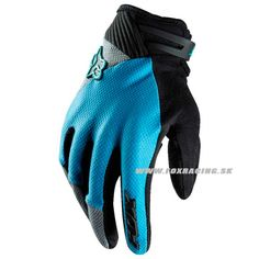 Girls Reflex #cycling #gloves